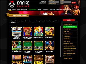 drake-casino-review-slots