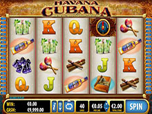 Havana Cubana Slot Machine Online ᐈ Bally™ Casino Slots