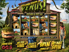 free-it-came-from-venus-slot-machine