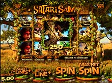 free-safari-sam-slot-machine