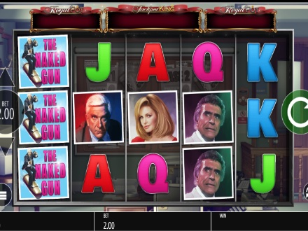 Free Nude Slot Games