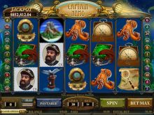 free-captain-nemo-slot-machine