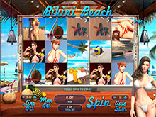 Bikini Beach Slots - Free to Play Demo Version