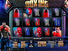 Boxing Slot - Play Gameplay Interactive Games for Fun Online
