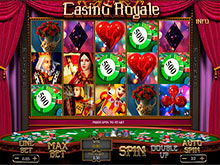 Night Club™ Slot Machine Game to Play Free in Gameplay Interactives Online Casinos