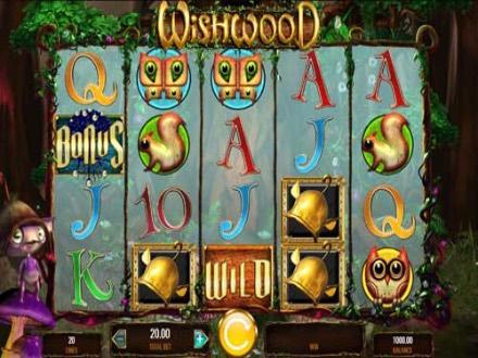 wishwood casino