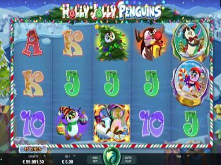 Global slots online casino