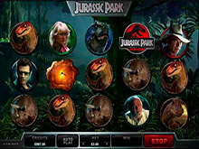 The Jurassic Park Slot Requires No Download