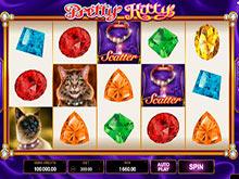 Pretty Kitty Slot Machine Online ᐈ Microgaming™ Casino Slots