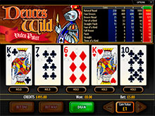 Deuces Wild - Apps on Google Play