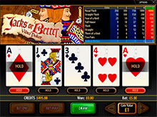 free play online slot machines american poker 2