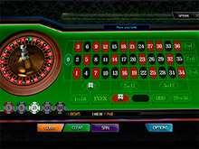 Free online roulette games 888