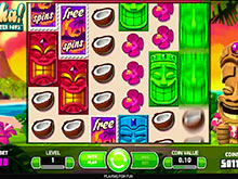Aloha! Cluster Pays Slot Machine Online ᐈ NetEnt™ Casino Slots