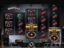 Spiele Motorhead Slot Machine - Video Slots Online