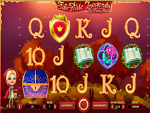 sicheres online casino red riding hood online