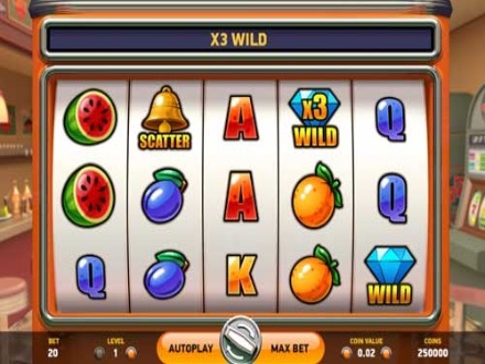 Free Video Slot Machines No Downloads