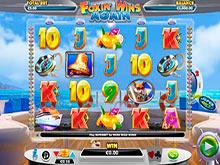 Foxin Wins Again Free Slot Machine