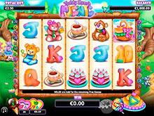 Magic Owl Slot Machine