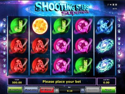 Shooting Star Casino Hotel & Event Center
