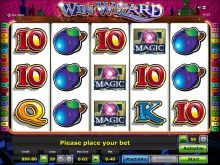 888 online casino wizards win