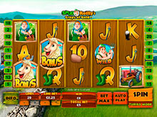 Spud OReillys Crops of Gold Slot Machine Online ᐈ Playtech™ Casino Slots