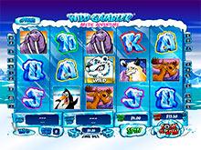 Wild Gambler Arctic Adventure™ Slot Machine Game to Play Free in Playtechs Online Casinos