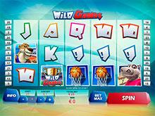 Wild Gambler Arctic Adventure - Free Online Slot