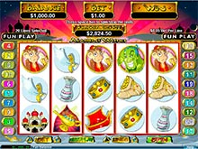 free slot games golden lotus
