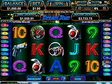 free slot machine crystal waters
