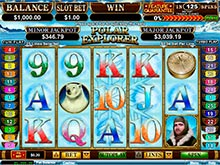 free-polar-explorer-slot-machine