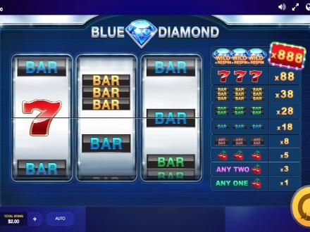 Magic diamond slot online free