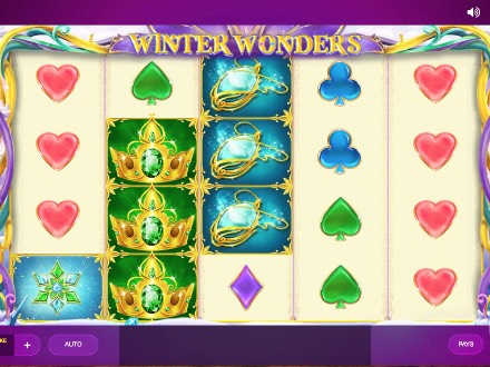 Winter Wonders Slot Machine Online ᐈ Red Tiger Gaming™ Casino Slots