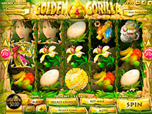 Golden Gorilla Slot Machine Online ᐈ Rival™ Casino Slots