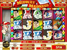Midway Madness Slot Machine Online ᐈ Rival™ Casino Slots