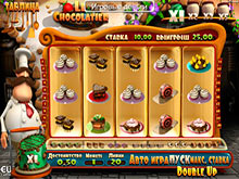 Spiele Le Chocolatier - Video Slots Online