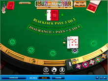 free-american-blackjack-game