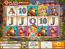 Spiele Treasure Of The Wild Bears - Video Slots Online