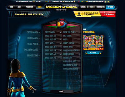 Mission2Game-casino-games