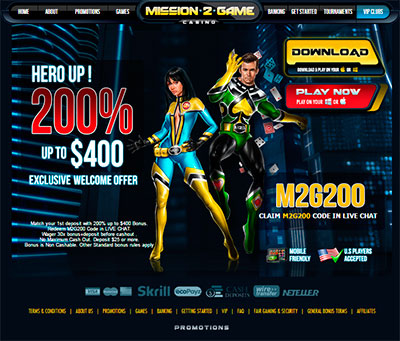 Mission2Game-casino-home